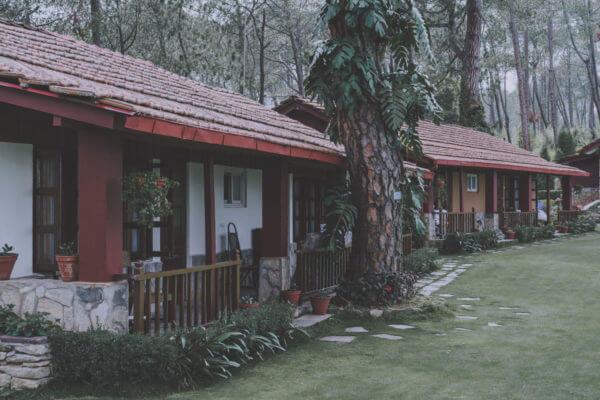 Hattiban Resort