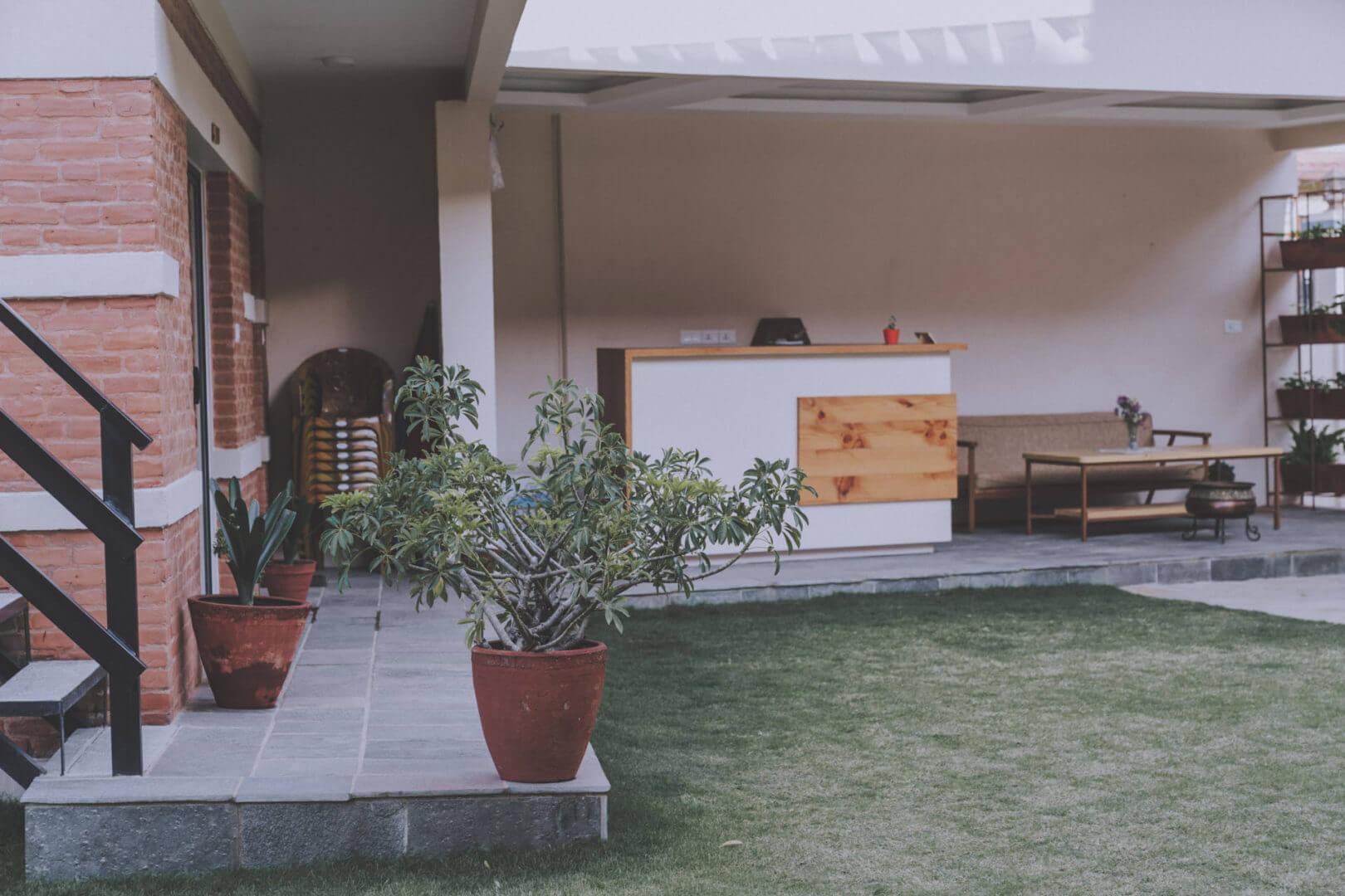 Boudha Resort