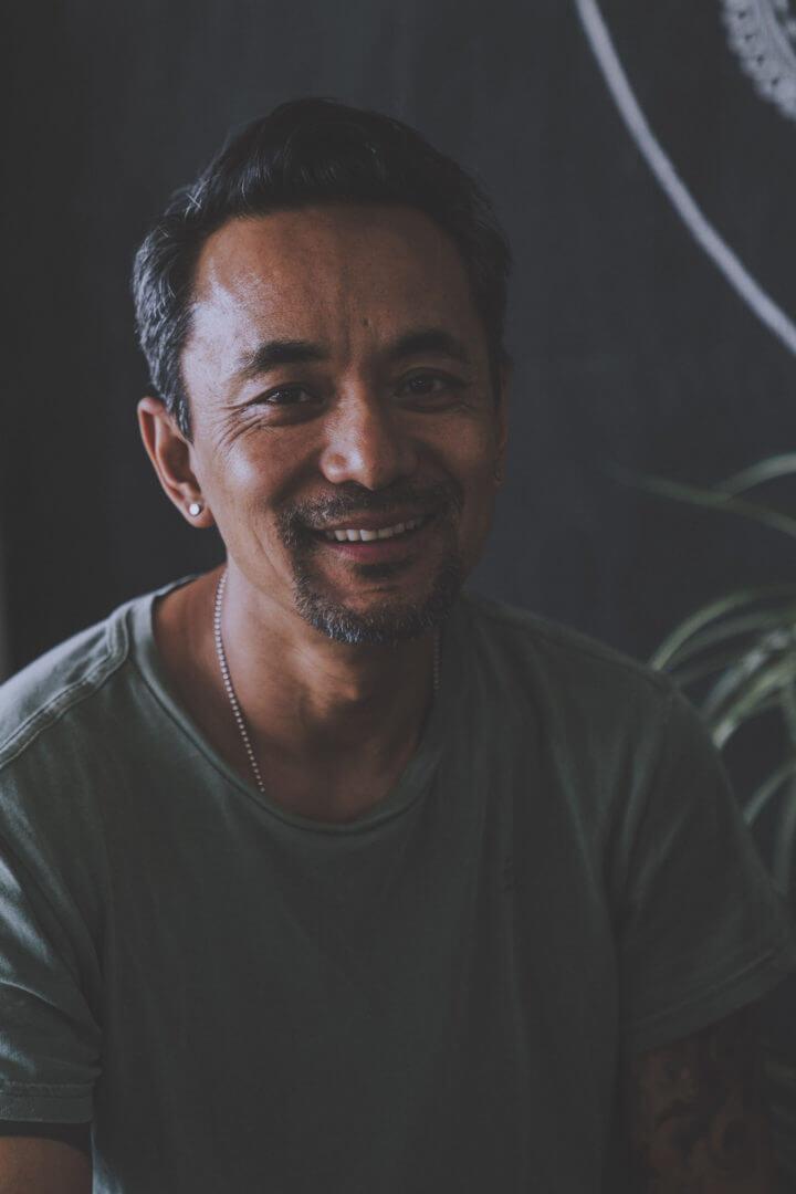 Anand Gurung
